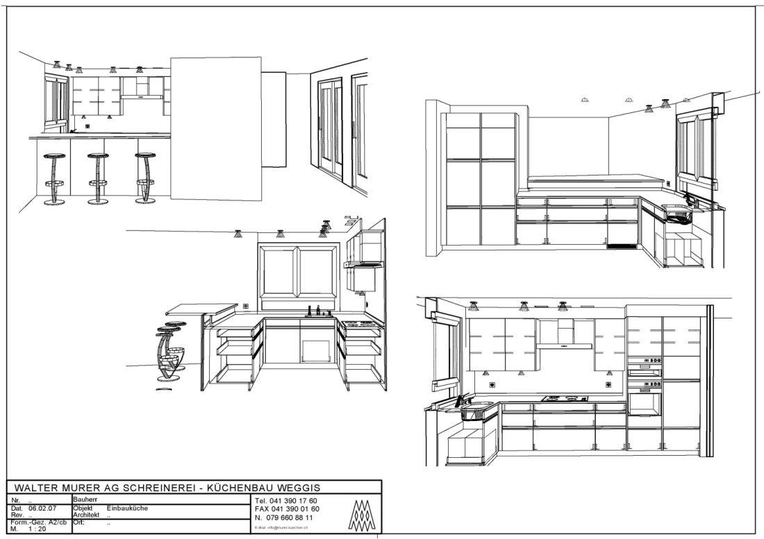 Küchenpläne wohnzimmerz küchenpläne with beachhouse living kã chenplã ne